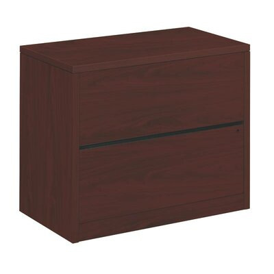 HON 10500 Series 2-Drawer Later File