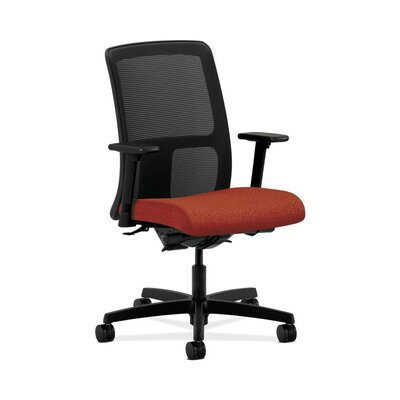HON Ignition Low-Back Mesh Chair in Grade III Arrondi Fabric