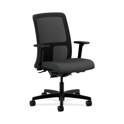 HON Ignition Low-back Mesh Chair in Gr..