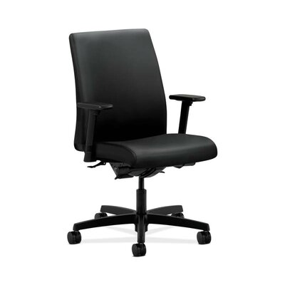 HON Ignition Low-back Chair in Grade III Contourett