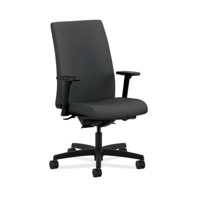HON Ignition Mid-Back Task Chair in Grade V ..
