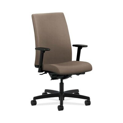 HON Ignition Mid-Back Task Chair in Gr..