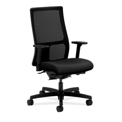 HON Ignition Mid-Back Mesh Task Chair in Grade III Contourett