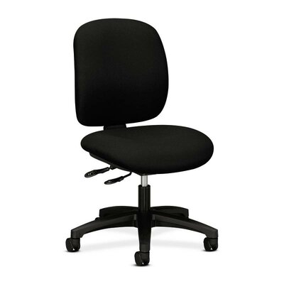 HON ComforTask Mid-Back Multi-Task Swivel / Tilt Office Chair