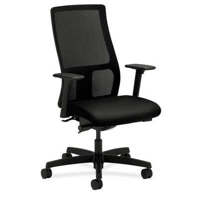 HON Ignition Mid-Back Mesh Chair in Grade..