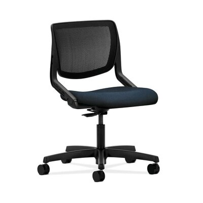 HON Motivate Mesh-Back Task Chair in Grade II Fabric Image