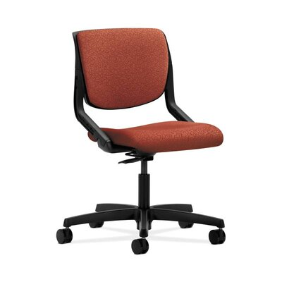 HON Motivate Task Chair in Grade III Arrondi Fabric