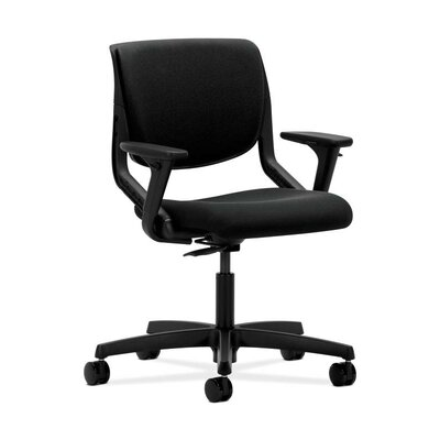 HON Motivate Task Chair in Grade III Confetti Fabric