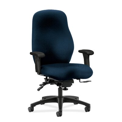 HON 7800 Series High-Back Executive/Task Chair with Arms