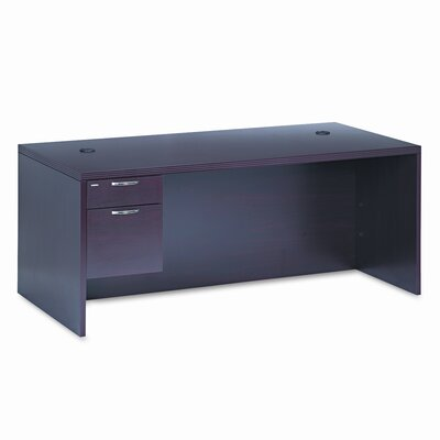 HON 11500 Series Valido Computer Desk wit..