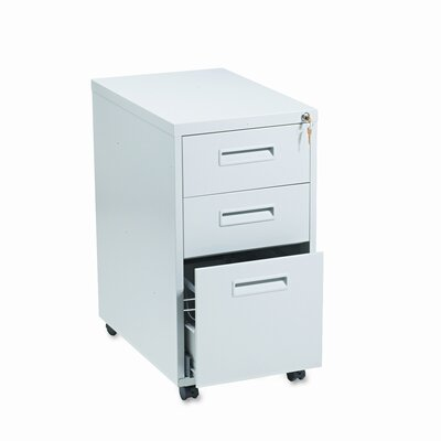 HON 1600 Series 3-Drawer M..