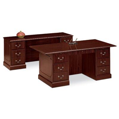 HON 94000 Series Executive Desk