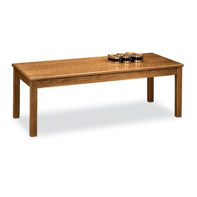 HON Laminate Occasional Coffee Table