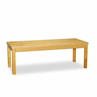 HON Laminate Occasional Rectangular Table