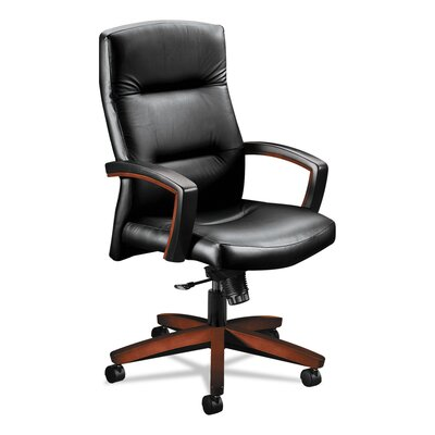 HON High-Back Executive Swivel/Tilt Office Chair