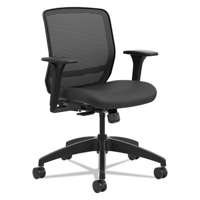 HON Mid-Back Mesh Task Chair