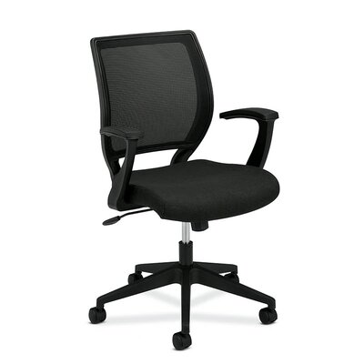HON Basyx Mesh Back Conference Chair Image