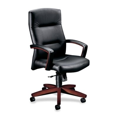 HON Park Avenue High Back Executive Chair
