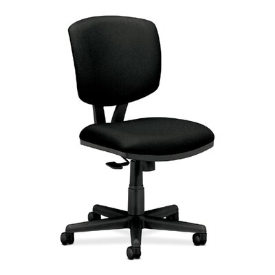 HON Volt Height Adjustable Task Chair in Grade III Volt Fabric