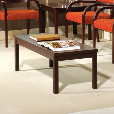 HON Laminate Occasional Table
