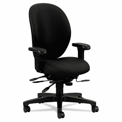 HON Unanimous High-Back Executive Chair