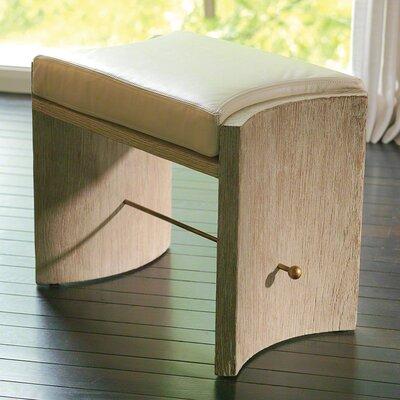 Global Views Cinch Oak Bedroom Bench