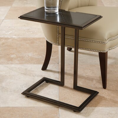 Global Views Cozy Up End Table