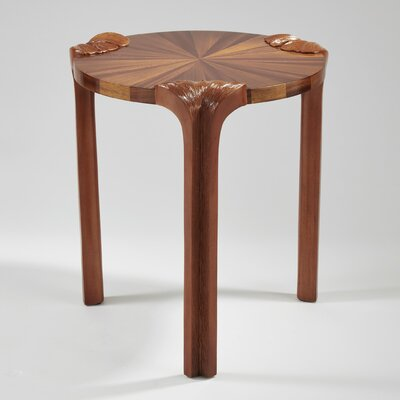 Bay Isle Home Sunderland End Table