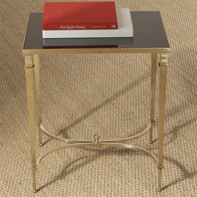 Global Views French End Table