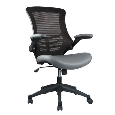 Manhattan Comfort High-back Mesh Desk Chair