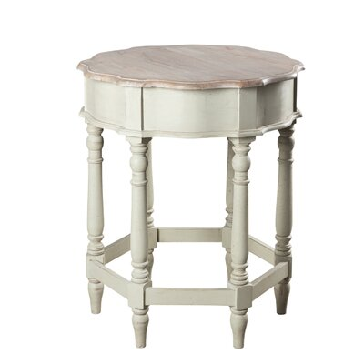 Wildon Home Late-Victorian Large Side Table