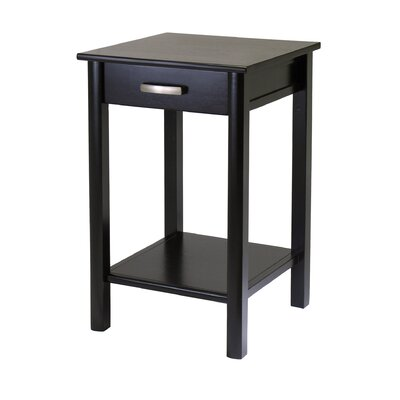 Winsome Liso End / Printer Table