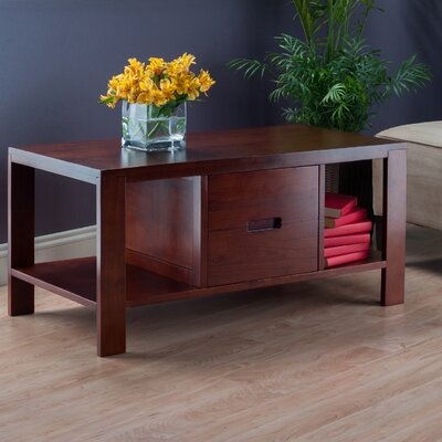 Latitude Run Lenora Coffee Table