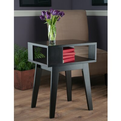 Mercury Row Bearden End Table