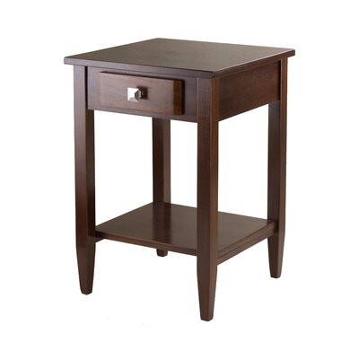 Winsome Richmond End Table Image