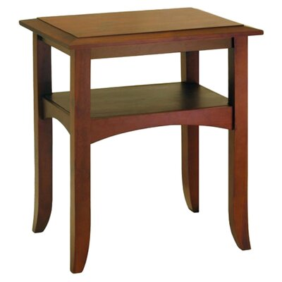 Charlton Home Schneider End Table