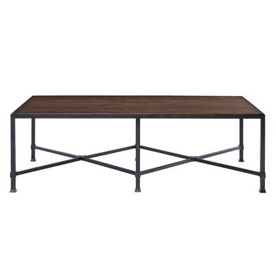 Bernhardt Eaton Coffee Table
