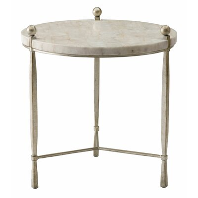 Bernhardt Clarion Chairside Table