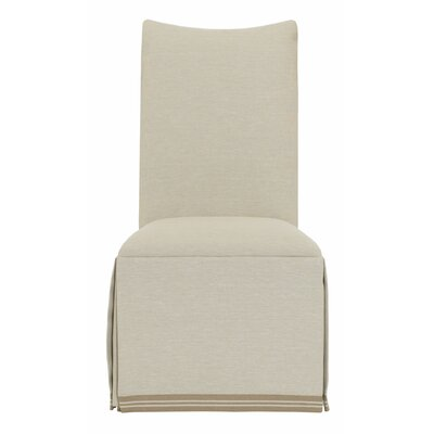 Bernhardt Auberge Skirted Side Chair