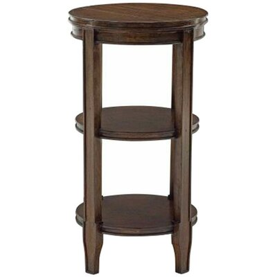 Bernhardt Huntington End Table