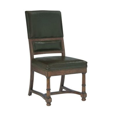 Bernhardt Vintage Patina Side Chair (Set ..