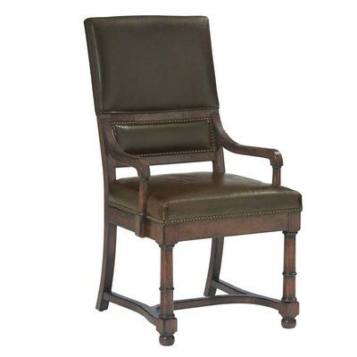 Bernhardt Vintage Patina Arm Chair (Se..