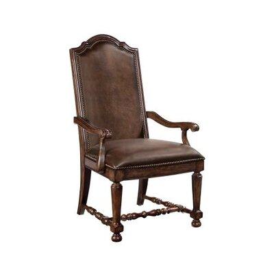 Bernhardt Normandie Manor Arm Chair