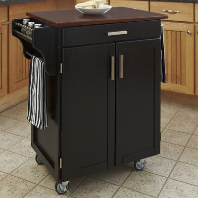 Home Styles Cuisine Kitchen Cart