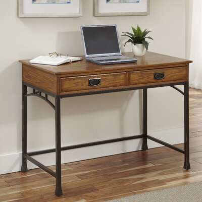 Trent Austin Design Bilboa Computer Desk with Drawers