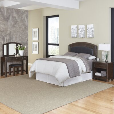 Home Styles Crescent Hill Panel 4 Piece B..