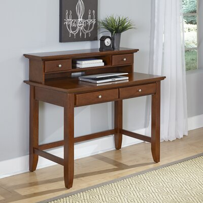 Home Styles Chesapeake Student Desk And Hutch Amp Reviews