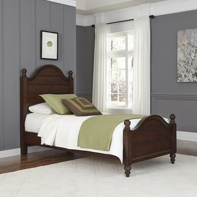 Home Styles Country Comfort Platform Bed