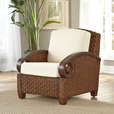Home Styles Cabana Banana III Arm Chair
