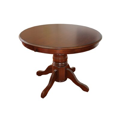Home Styles Pedestal Dining Table